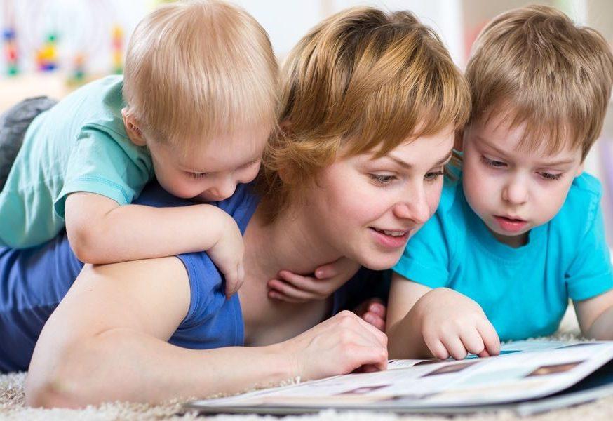 Dejavnosti za družine