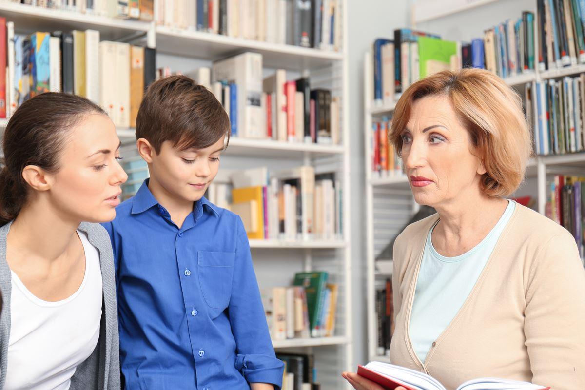 Programi za starše in otroke