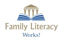 Family Literacy works