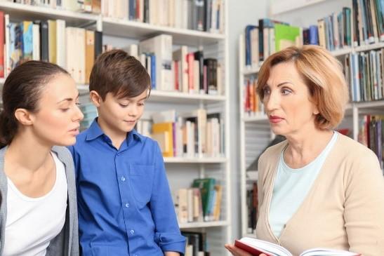 programi za družine