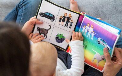 Starši smo prvi učitelji pismenosti svojih otrok