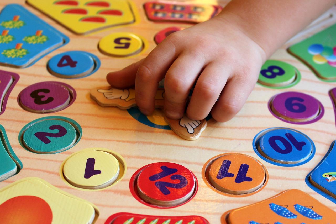 Kakovostna igrača je koristna za otrokov razvoj