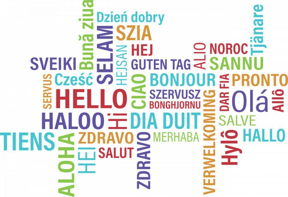 dan maternega jezika