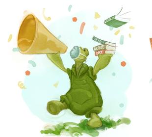 glasno branje