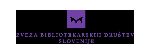 Zveza bibliotekarskih društev Slovenije (ZBDS)