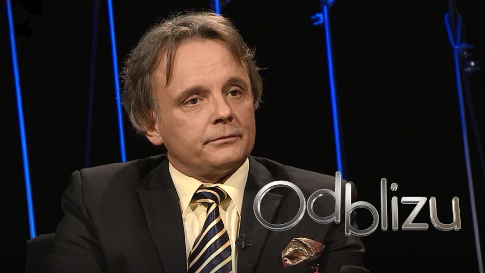 dr. Igor Saksida