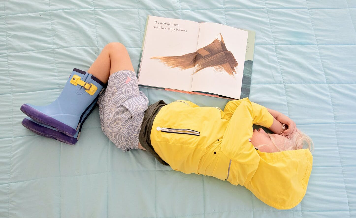Knjige za premagovanje težav