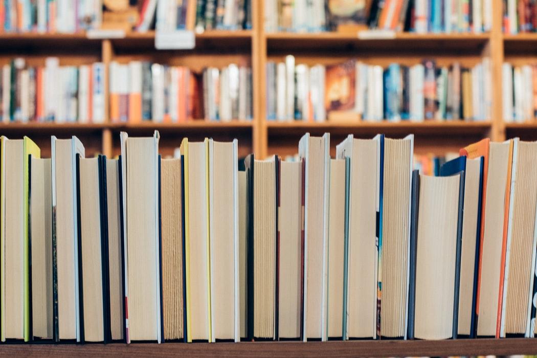 domača knjižnica