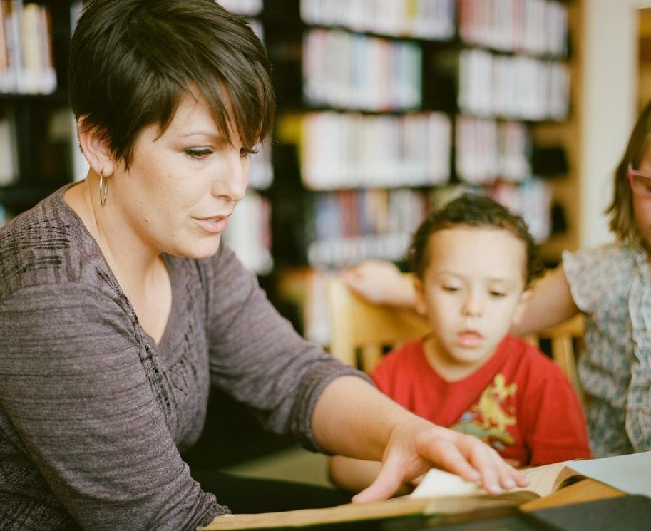 Razvijanje otrokove motivacije v predšolskem obdobju