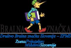 drušvo Bralna značka Slovenije
