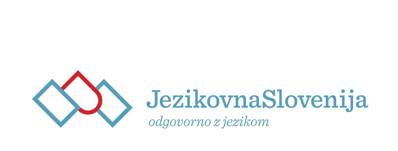 jezikovna slovenija znak