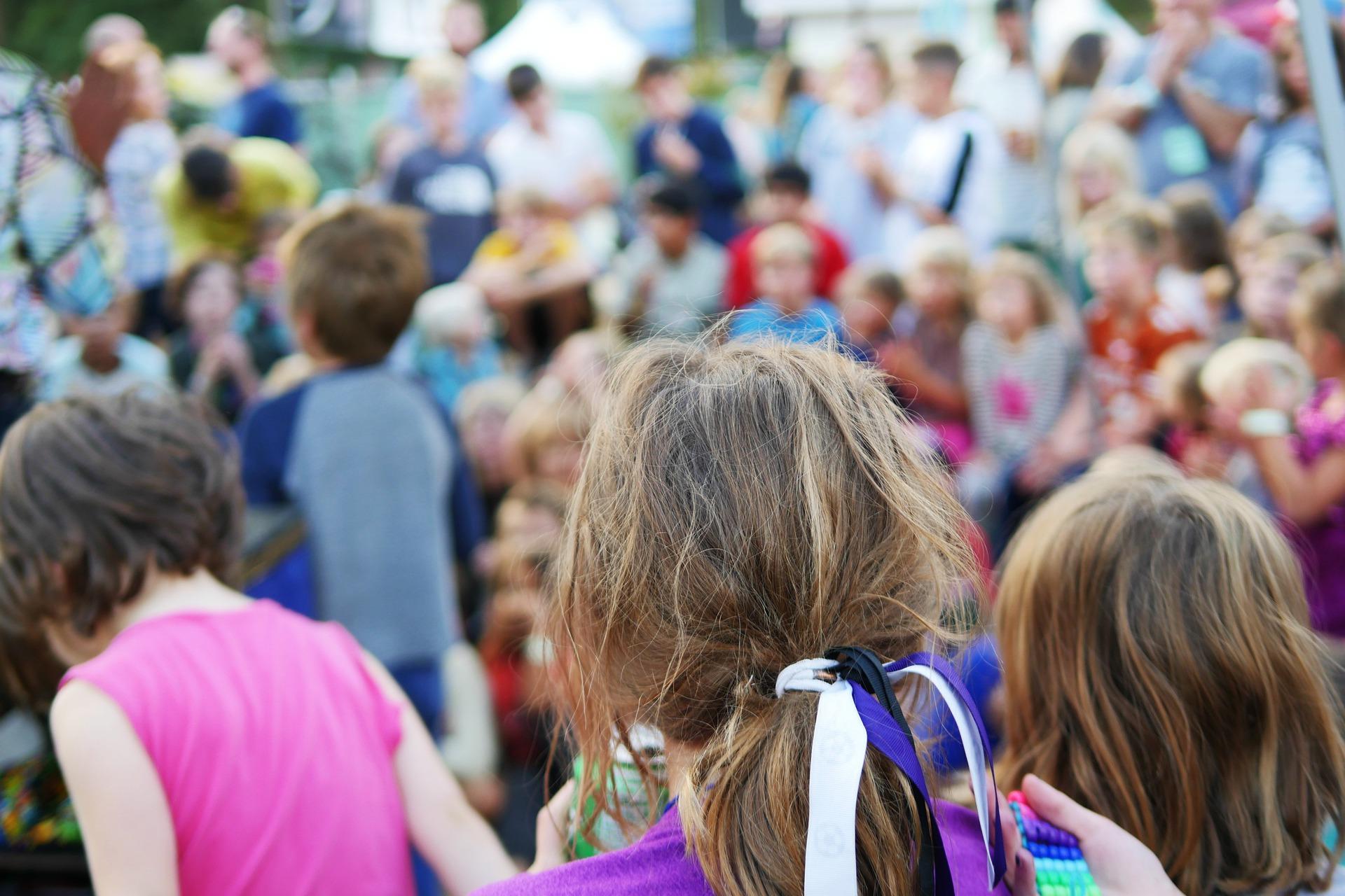 Pravljični festivali