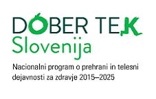 dober tek, slovenija