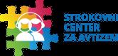 logo-strokovni center za avtizem