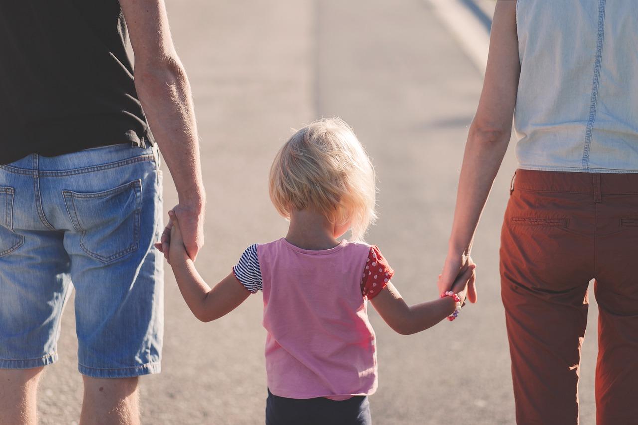 Različne družine - različni pristopi